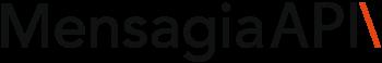 Logo Mensagia